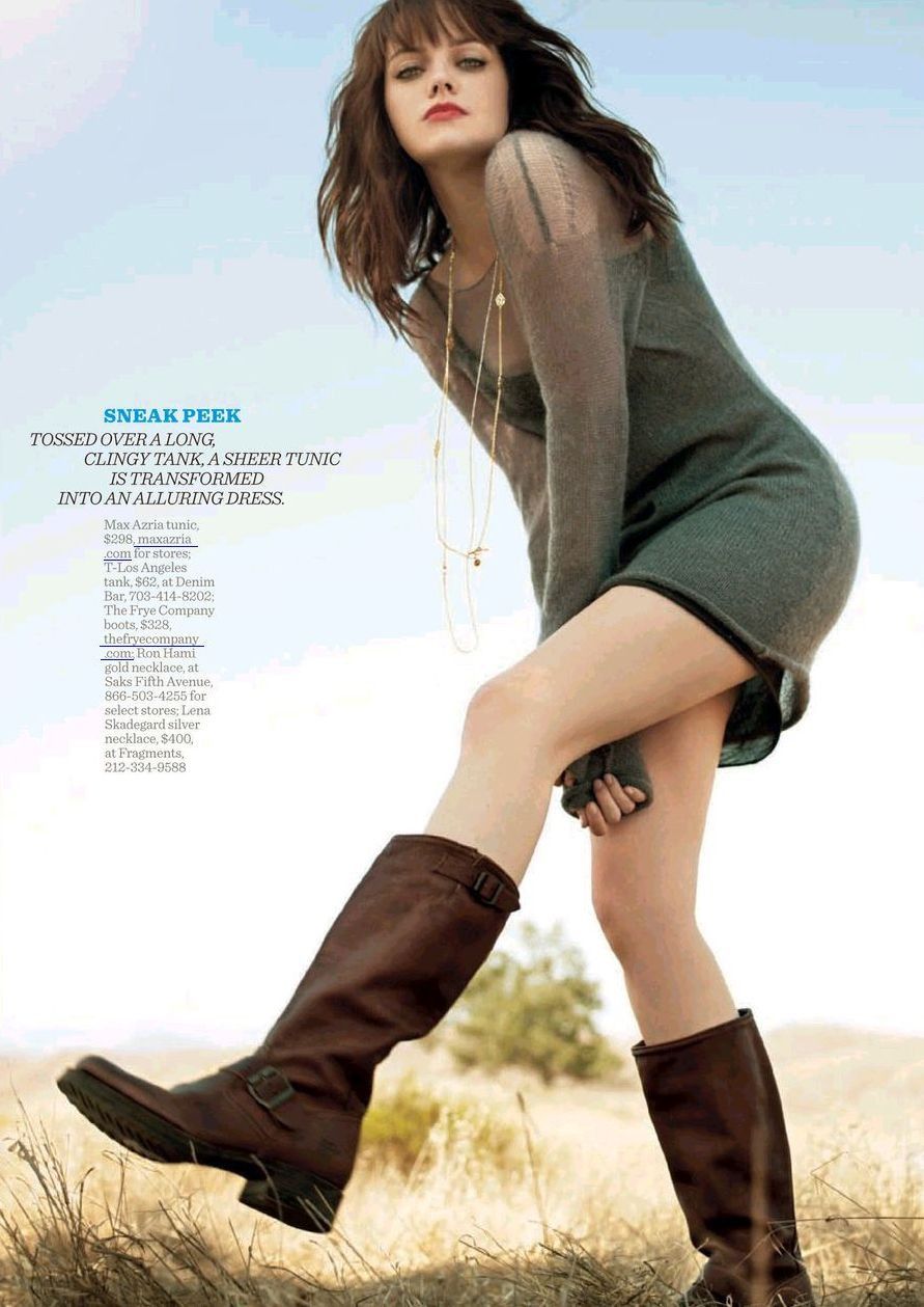 Cute Nation  Emma Stone  2   7 Pics