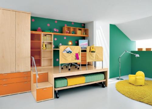 Mari Melihat Gambar Bilik Kanak Terbaik Kalau Mampu Dan Mahu Design Datang Opis Saya Buat Furniture
