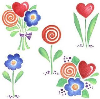 Imagens De Desenhos Para Colorir Com Tinta Guache