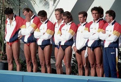 Barcelona 92 - Waterpolo