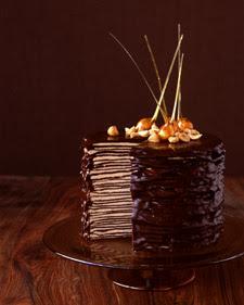 Littlebit Gourmet Birthday Cake Attempt