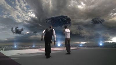 A Invasão 2 - A Invasão Seqüência do filme