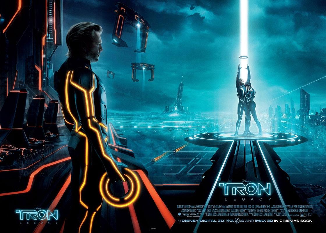 Tron Der Film