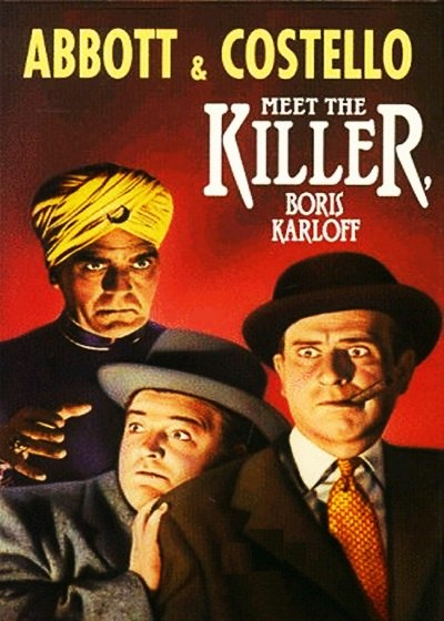 abbott and costello meet the killer download