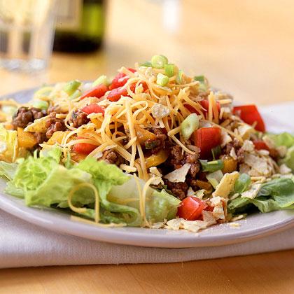 Beef Taco Salad Jenny Craig Recipes