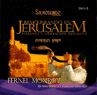remolineando salmista fernel monroy
