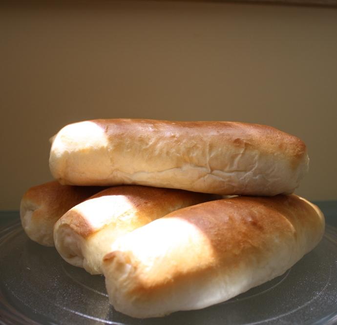 Pan especial para torrijas Bifinett