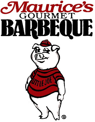 BBQ – Maurice's BBQ Makes You Happy