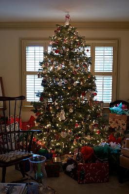 2010 Christmas Recap