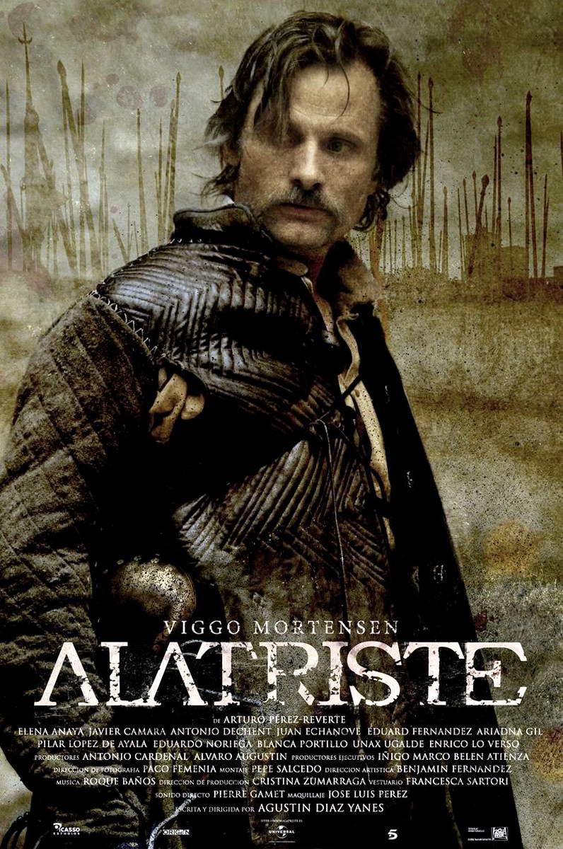 Baixar Filme Alatriste - Dublado