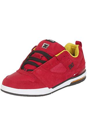 Es Pj Ladd Shoes Red