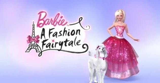 Mommy 2k Barbie A Fashion Fairytale Dvd Review