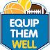 Equip Them Well, Prevent MRSA