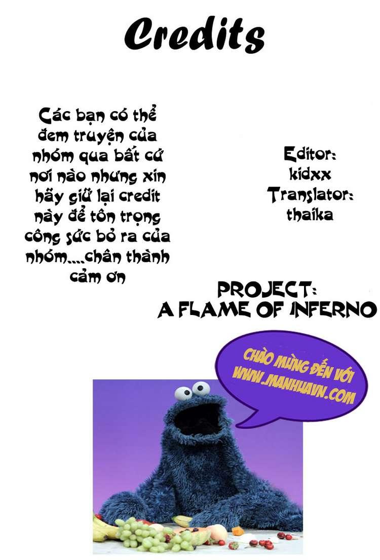 Aflame Inferno  Chap 012 - Truyenmoi.xyz
