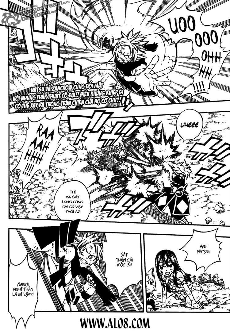 Fairy Tail chap 218 trang 2