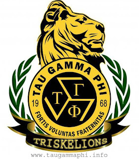 Triskelion sigma logo - photo#46