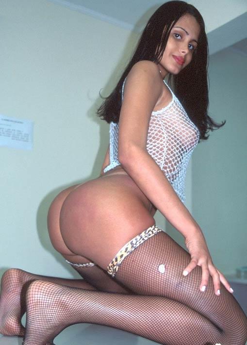 Patricia Araujo Tranny 12