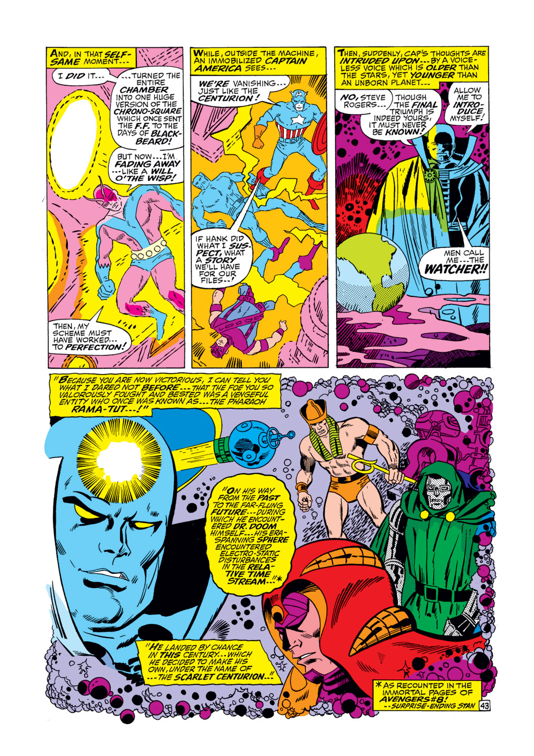 The Avengers (1963) _Annual_2 Page 42