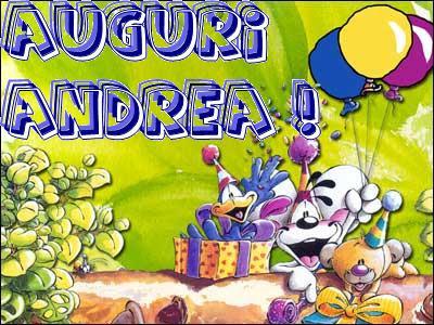 Auguri Di Buon Compleanno Andrea Ardusat Org