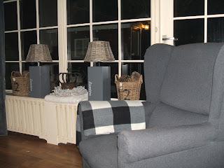 Home Made Home Vensterbank