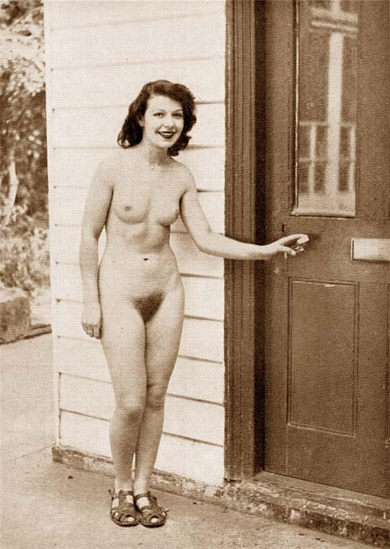 Vintage porn archive