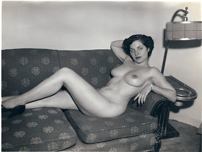 vintage german nudes of ww2