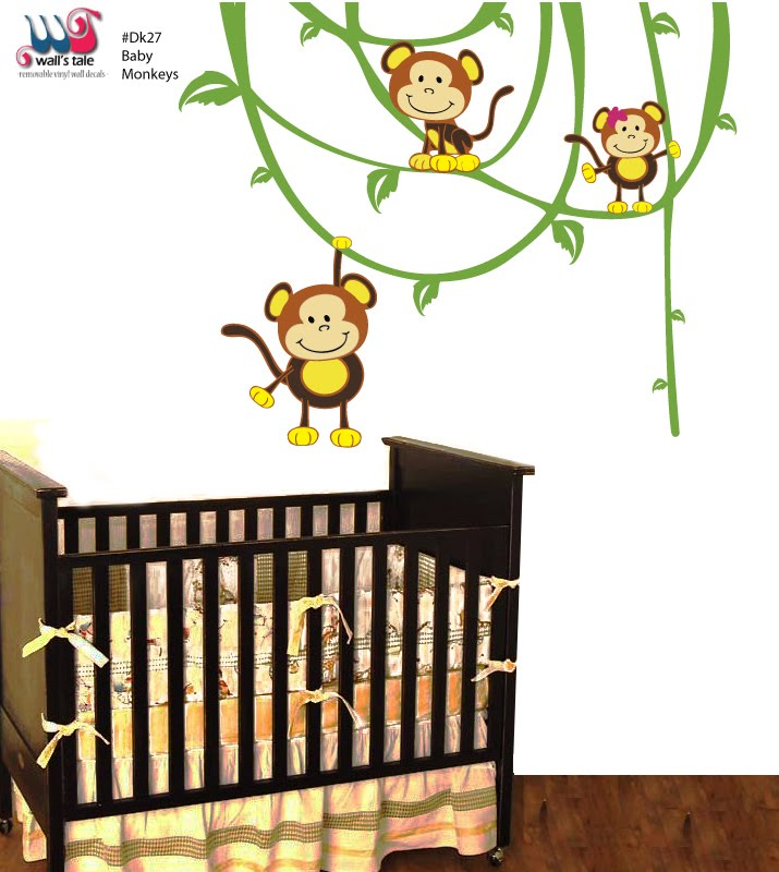 Wall Stickers For Baby Boys 2017 Grasscloth Wallpaper