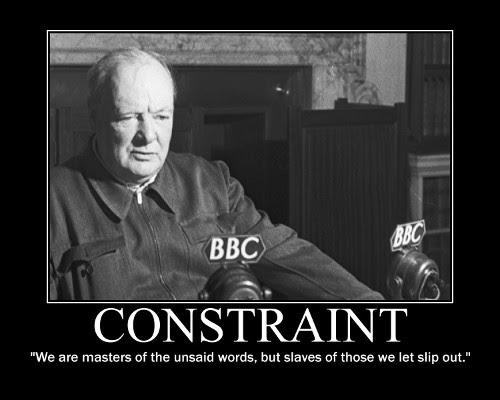 Jon Criss' Blog Winston Churchill Quotes