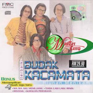 Budak Kacamata - Terbaik Alunan Menikam (2000)