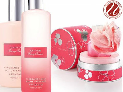 7dedfdccc9 Victoria s Secret Chiffon Peony Freesia by Victoria s Secret Perfume for  Women