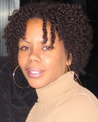 African American Wedding Hairstyles Amp Hairdos Natural Twists