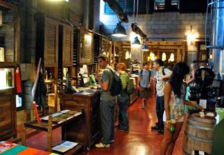Zuccard Bodega Winery Mendoza Argentina