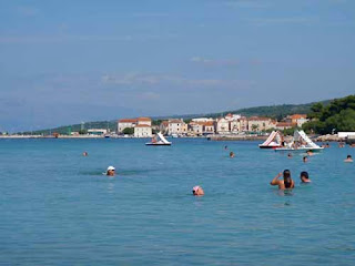 Supetar Brac Croatia