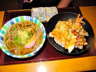 Japanese Food Himeji Japan
