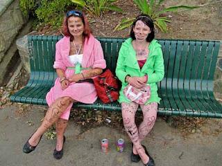 Ziwi Women Girls Being Different Nelson New Zealand