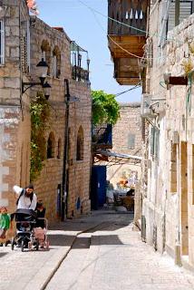 Safed Zefet Galilee Israel