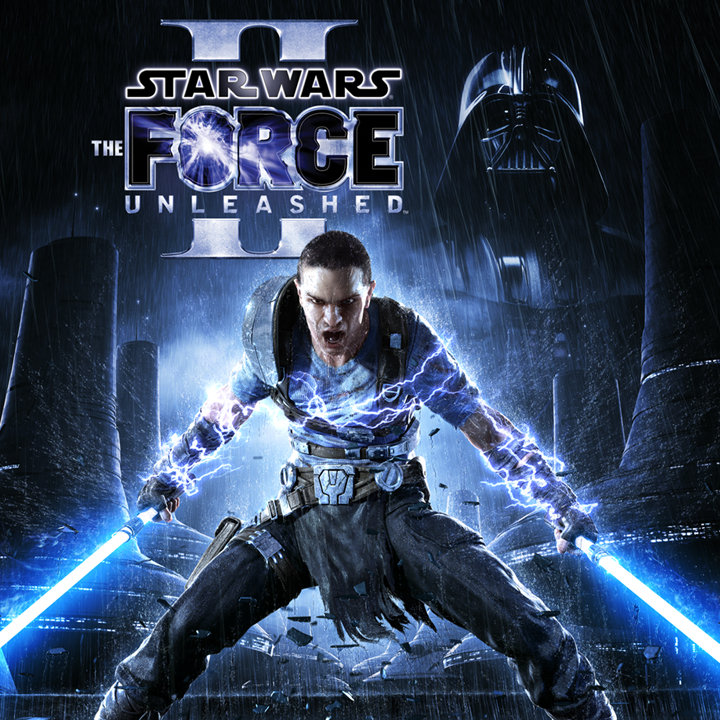 the force unleashed-#5