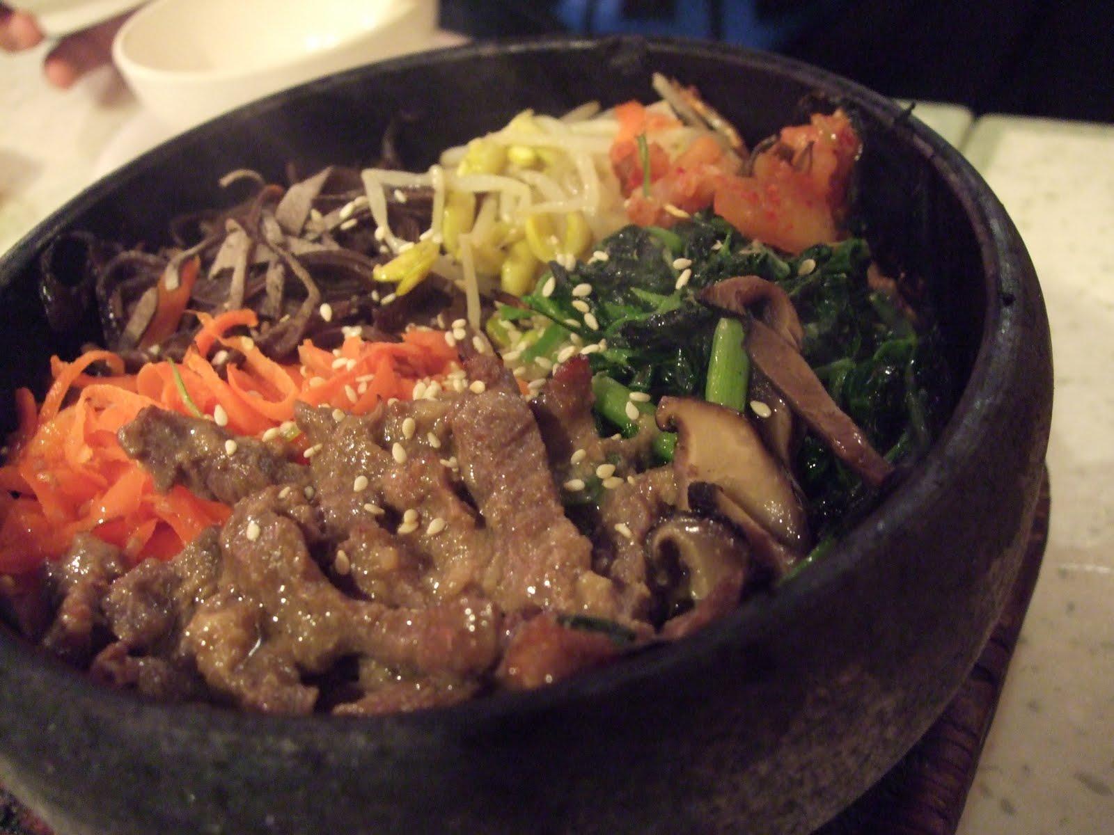 「樂」街搵食 !: 韓一石頭鍋@九龍城《港式韓店》