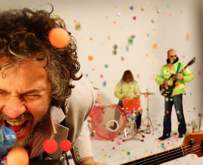 The Flaming Lips to Headline Earth Day on the National Mall This Sunday, April 19, 2009