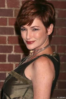 General Hospital's and Cougar Town's Carolyn Hennesy: The Hollywood Christmas Parade Interview