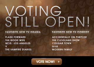 People's Choice Awards: Favorite New Shows Voting Still Open