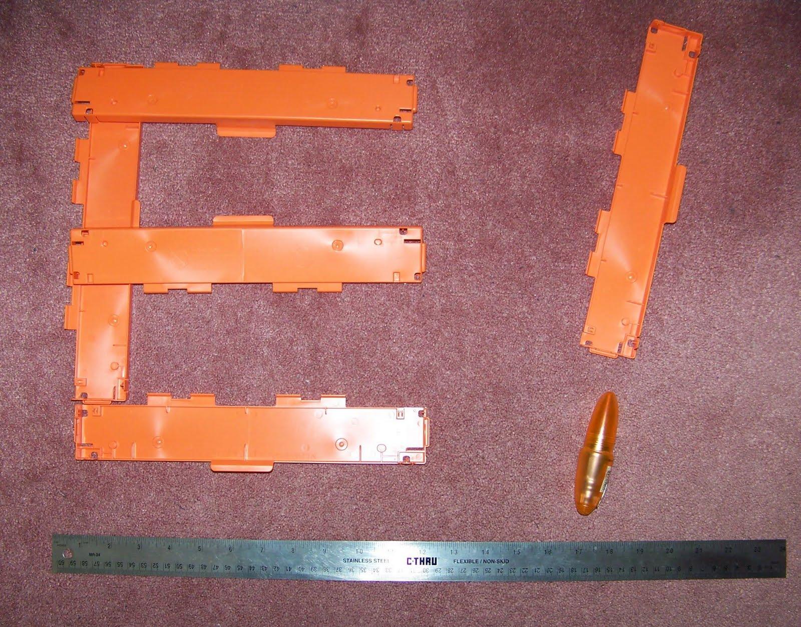 washable net cartridge