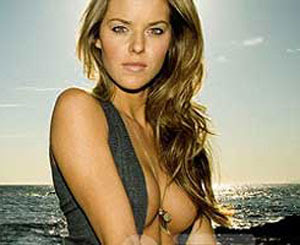 Cannot Carrie prejean topless