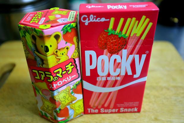 Pocky Candy Walmart