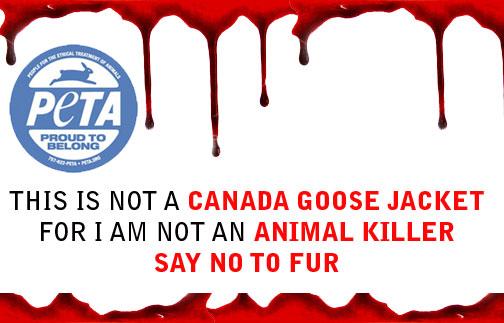 Canada Goose mens replica cheap - Under the Toronto Sun: Canada Goose jackets