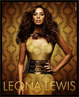 happy leona lewis
