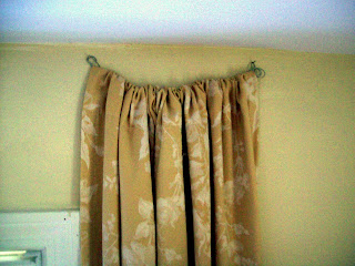 Hanging Curtains Hanging Curtains Without A Rod Ideas Hanging