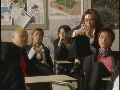 Matsujun Corner: Gokusen SP  |Gokusen Jun