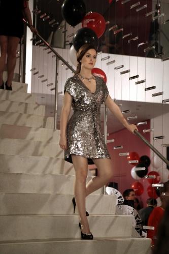 5245df587 fashion styles women: Gossip Girl Season 4 Fashion Sneak Peek and ...