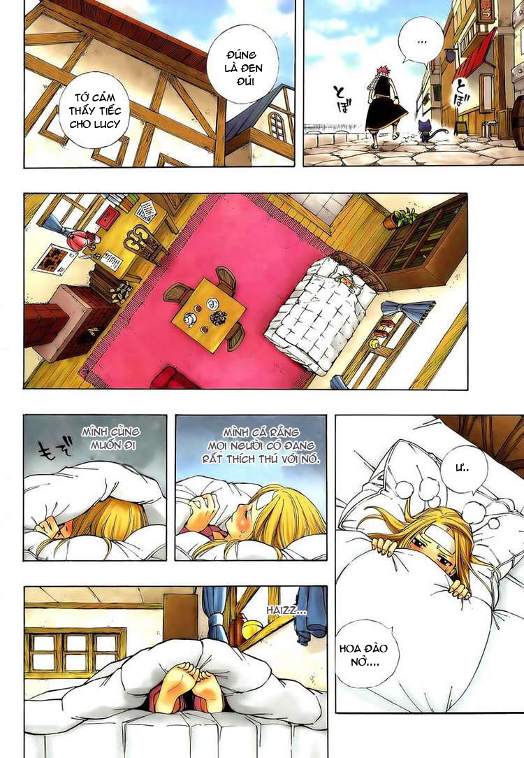Fairy Tail chap 182.5 trang 4